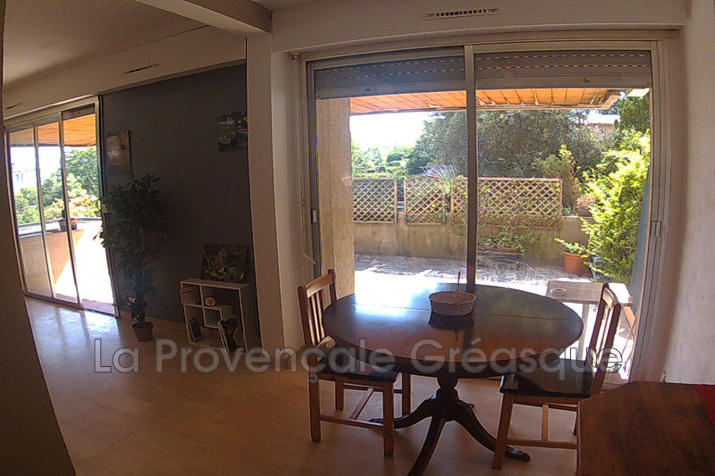 Photo n°3 - Vente appartement Aix-en-Provence 13100 - 199 000 €