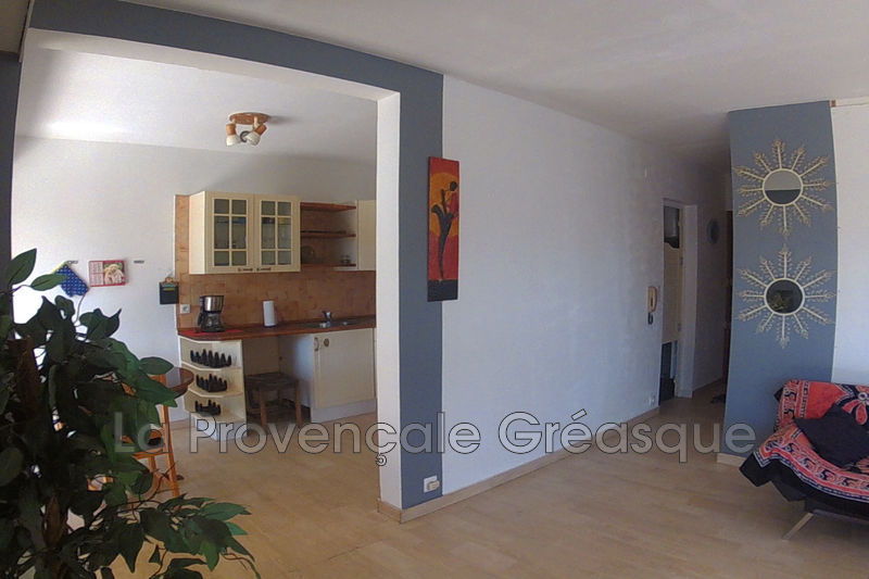 Photo n°6 - Vente appartement Aix-en-Provence 13100 - 199 000 €
