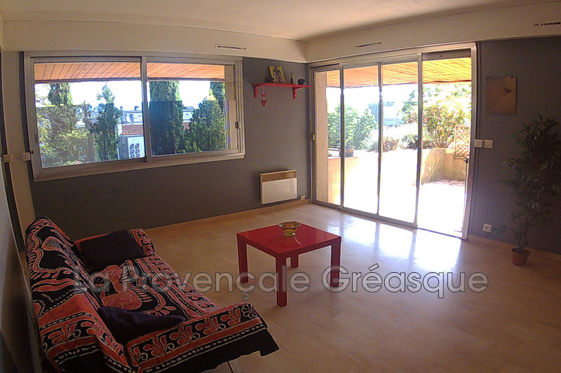 Photo n°2 - Vente appartement Aix-en-Provence 13100 - 199 000 €