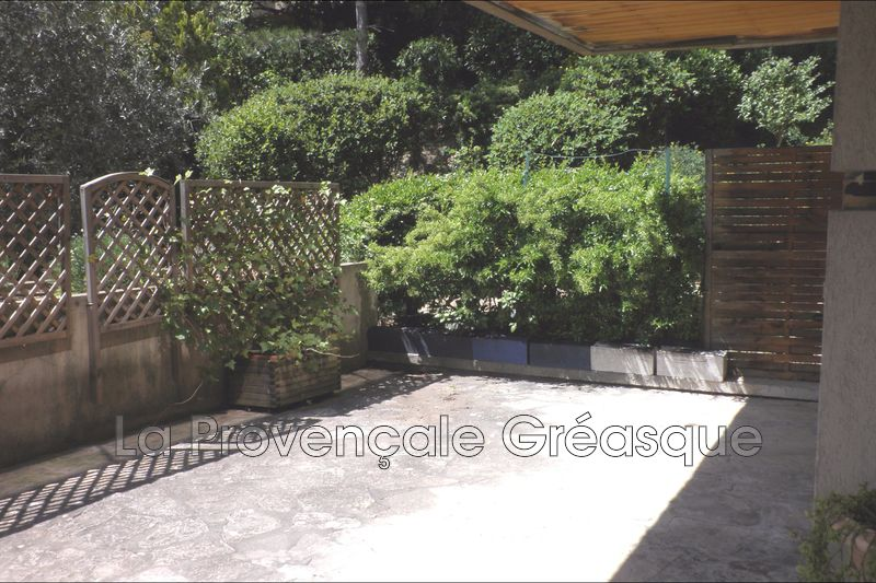 Photo n°1 - Vente appartement Aix-en-Provence 13100 - 199 000 €