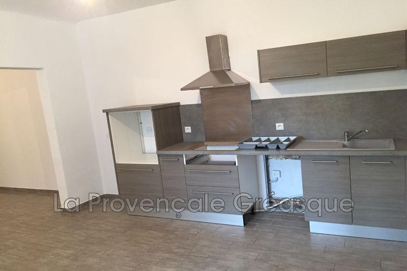 Photo n°1 - Vente appartement Gréasque 13850 - 248 000 €