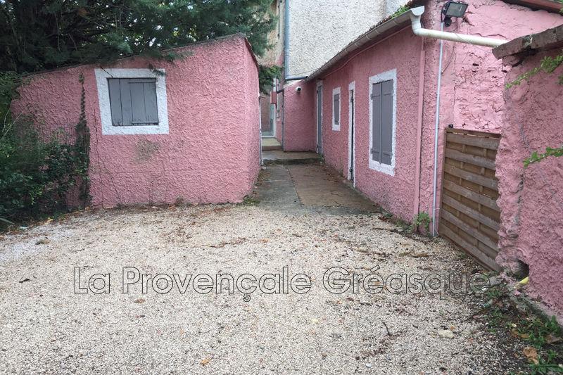 Photo n°6 - Vente appartement Gréasque 13850 - 248 000 €