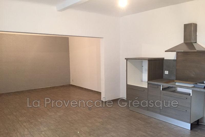 Photo n°2 - Vente appartement Gréasque 13850 - 248 000 €