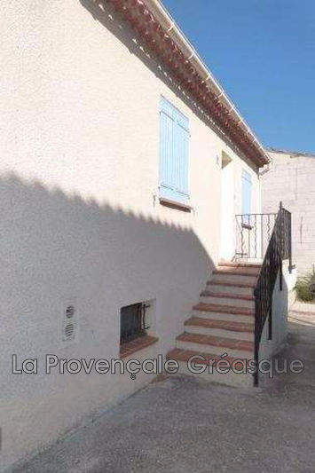 Photo n°1 - Vente appartement Trets 13530 - 161 000 €