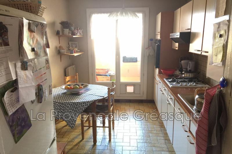 Photo n°2 - Vente appartement Aix-en-Provence 13090 - 239 000 €