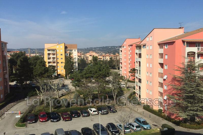 Photo n°1 - Vente appartement Aix-en-Provence 13090 - 239 000 €