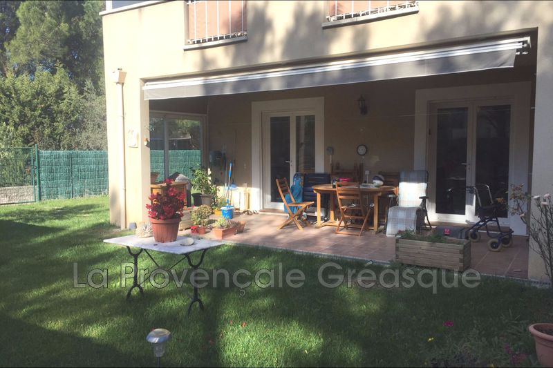 Photo n°1 - Vente appartement Trets 13530 - 249 000 €