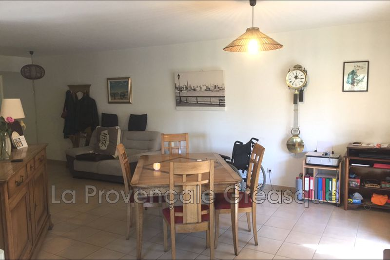 Photo n°5 - Vente appartement Trets 13530 - 249 000 €
