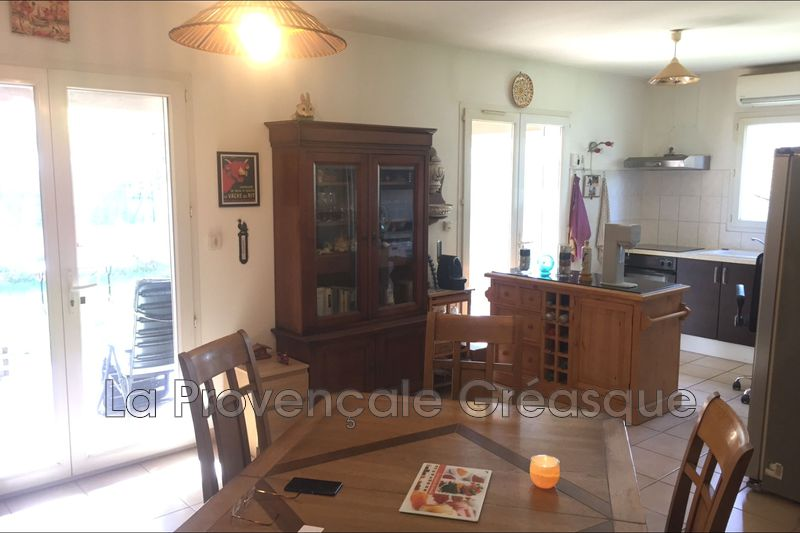 Photo n°6 - Vente appartement Trets 13530 - 249 000 €