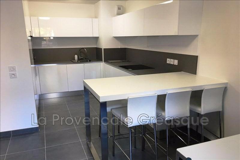 Photo n°2 - Vente appartement Fuveau 13710 - 270 000 €