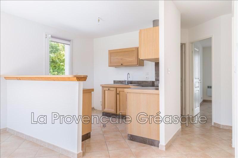 Photo n°2 - Vente appartement Rousset 13790 - 256 000 €