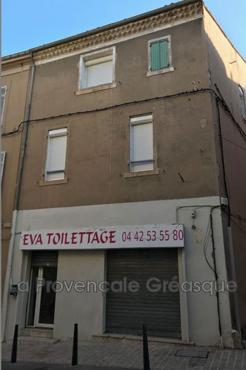 Photo n°4 - Vente appartement Trets 13530 - 85 000 €
