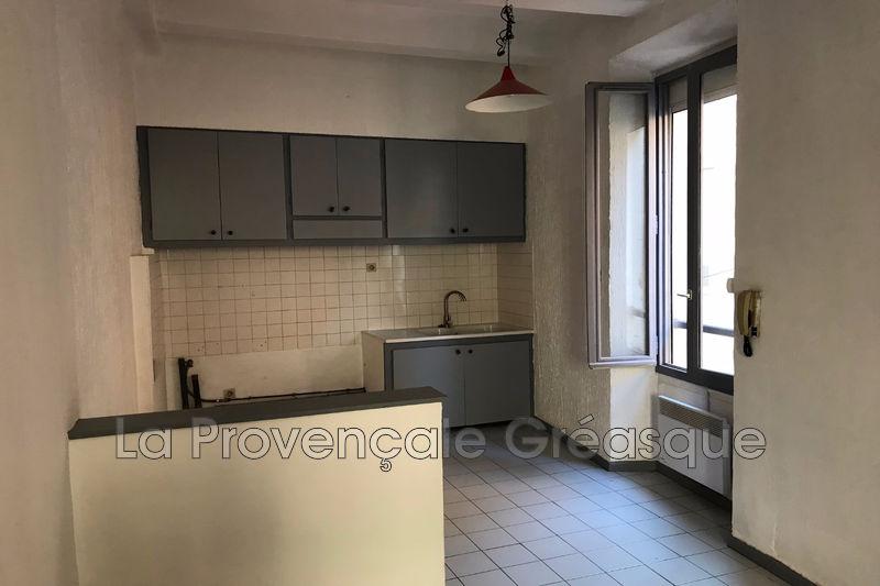 Photo n°1 - Vente appartement Trets 13530 - 85 000 €