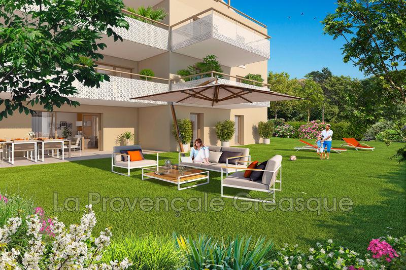 Photo n°2 - Vente appartement Rousset 13790 - 189 000 €