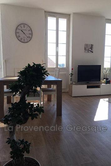 Photo Appartement Rousset   achat appartement  4 pièces   87m²