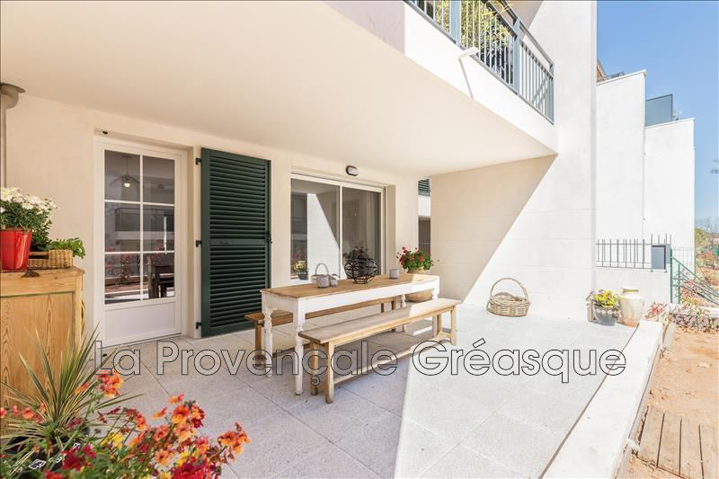 Photo Appartement Châteauneuf-le-Rouge   achat appartement  5 pièces   102m²