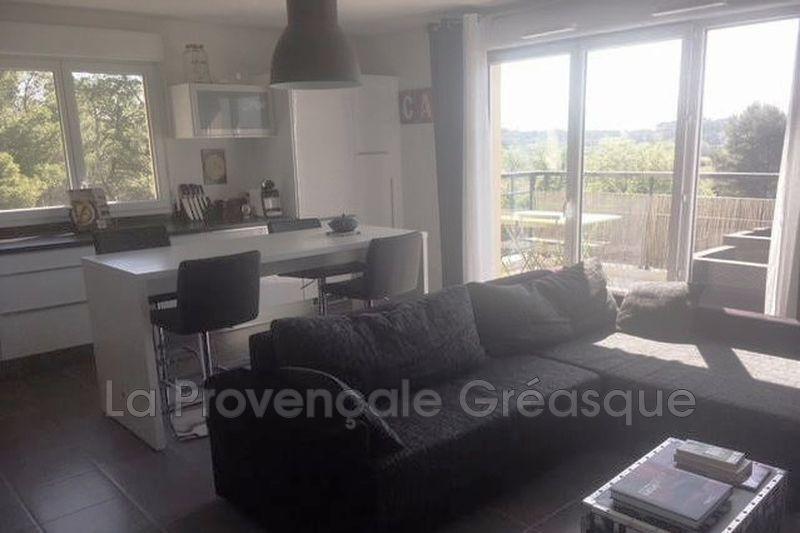Photo Appartement Rousset Centre-ville,   achat appartement  3 pièces   59m²