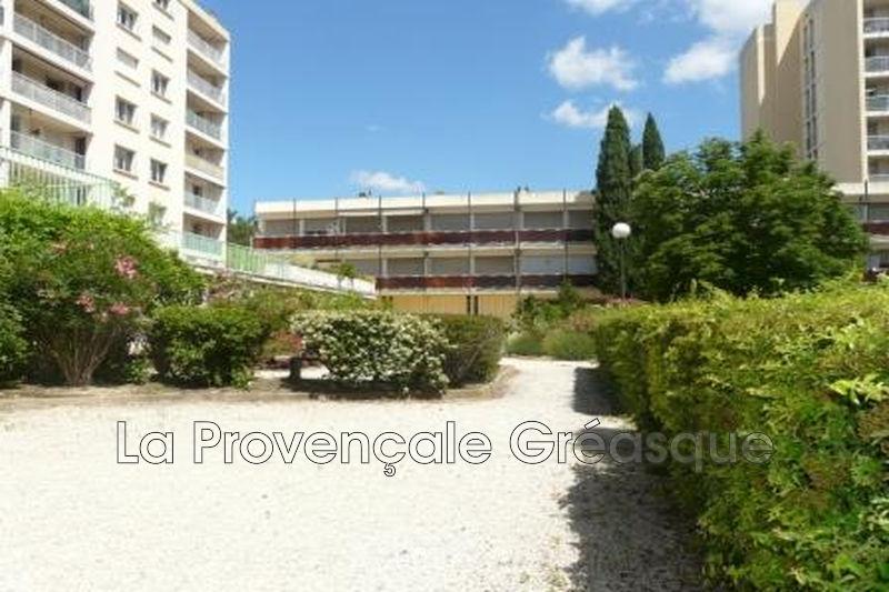 Photo Appartement Aix-en-Provence   achat appartement  1 pièce   23m²