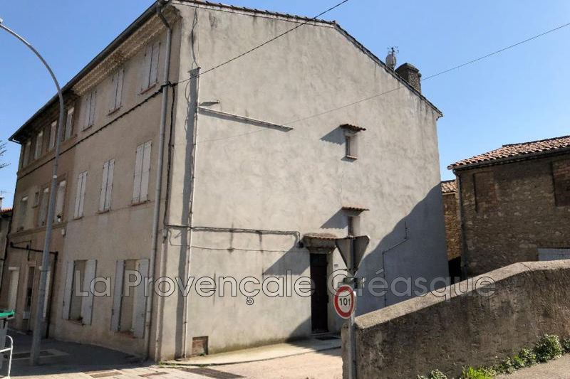 Photo Immeuble La Bouilladisse   achat immeuble  6 pièces   166m²