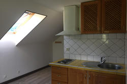 Photos  Appartement à vendre Barcelonnette 04400