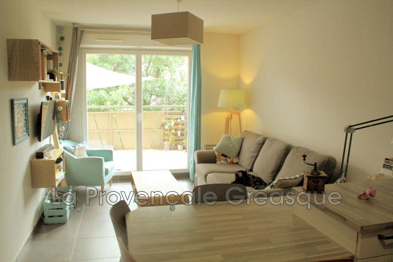 Photo Appartement Fuveau Centre-ville,   achat appartement  3 pièces   54m²