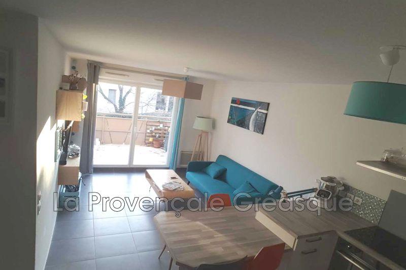 appartement  3 pièces  Fuveau Centre-ville  54m² -