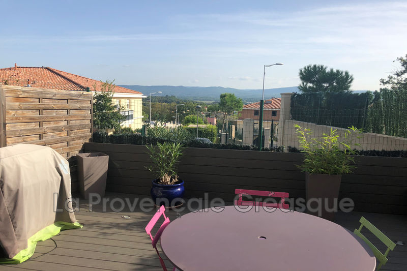appartement  3 rooms  Rousset Village  82 m² -