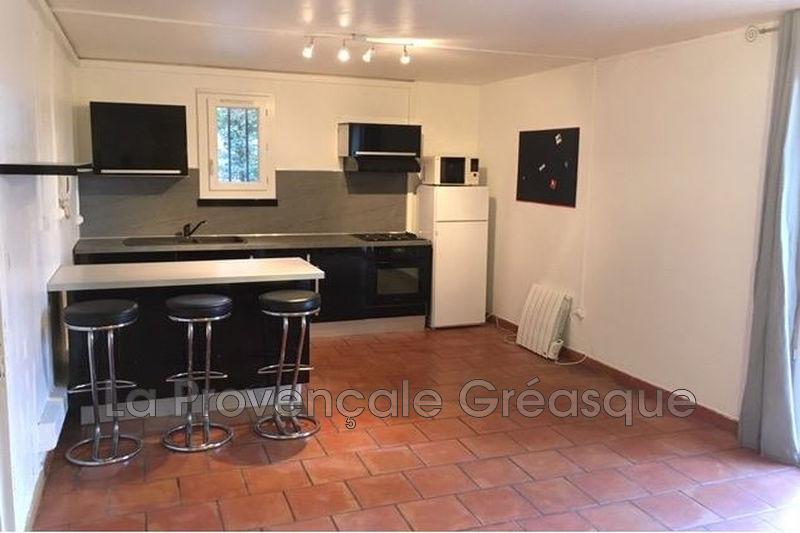 appartement  2 pièces  Mimet   49m² -