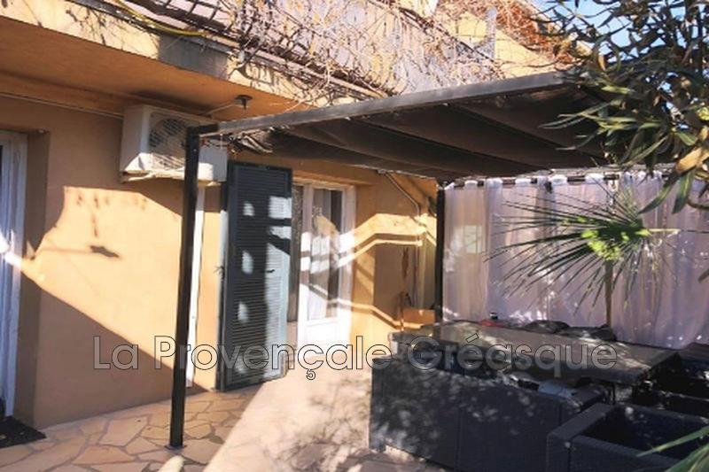 appartement  3 pièces  Fuveau   62m² -