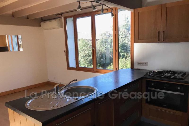 appartement  3 pièces  Aix-en-Provence Centre-ville  51m² -