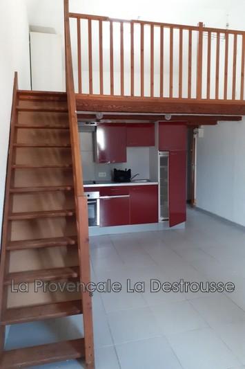 appartement  2 pièces  La Bouilladisse   60m² -
