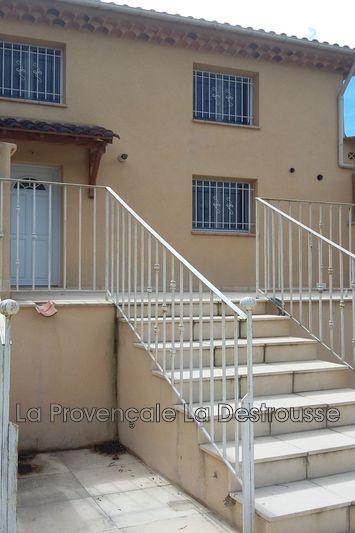 maison  4 rooms  La Destrousse   90m² -