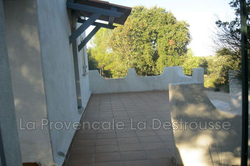 Photo n°9 - Location maison de campagne Fuveau 13710 - 1 337 €