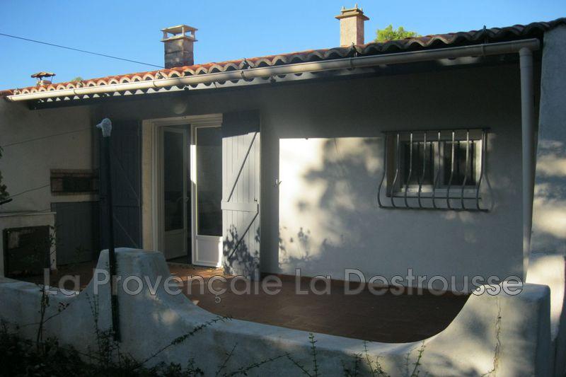Photo n°10 - Location maison de campagne Fuveau 13710 - 1 337 €
