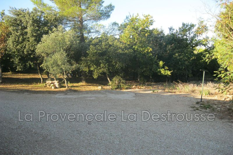 Photo n°11 - Location maison de campagne Fuveau 13710 - 1 337 €