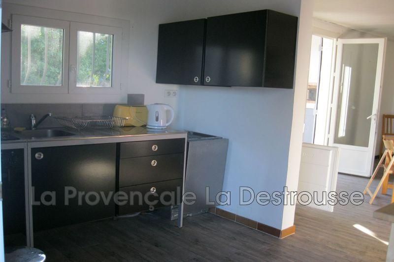 Photo n°4 - Location maison de campagne Fuveau 13710 - 1 337 €