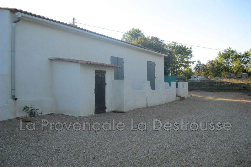 Photo n°2 - Location maison de campagne Fuveau 13710 - 1 337 €