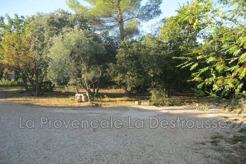 Photo n°12 - Location maison de campagne Fuveau 13710 - 1 337 €