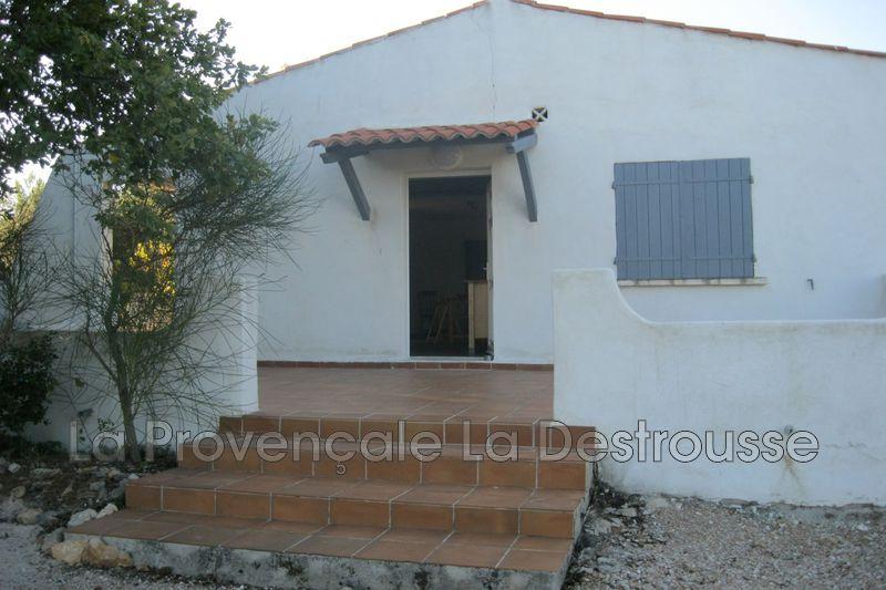 Photo n°3 - Location maison de campagne Fuveau 13710 - 1 337 €