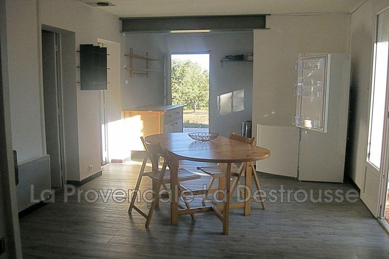 Photo n°5 - Location maison de campagne Fuveau 13710 - 1 337 €