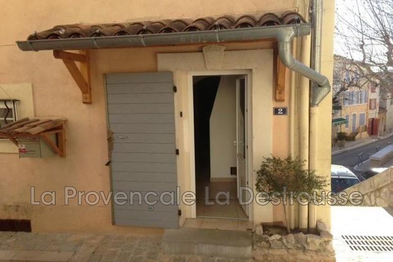 maison  3 rooms  Puyloubier   86m² -