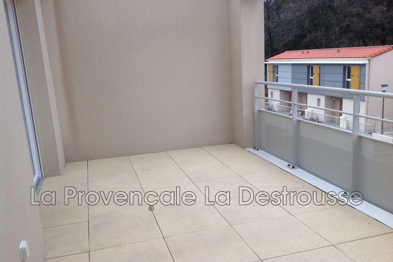 appartement  3 rooms  Marseille   54m² -