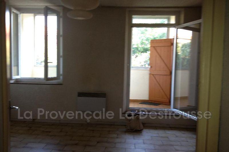 appartement  studio  Marseille Centre-ville  37m² -