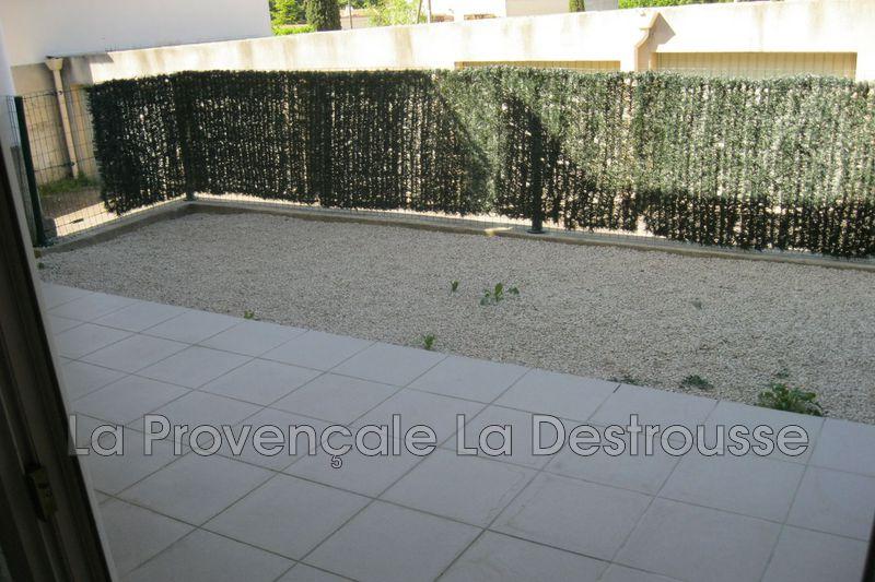 appartement  2 rooms  La Bouilladisse   53m² -