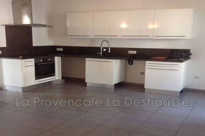 appartement  3 rooms  Fuveau   43m² -