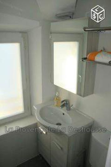 Photo n°3 - Location appartement La Bouilladisse 13720 - 480 €