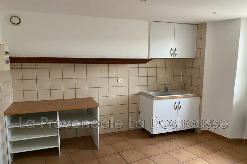 appartement  1 room  Gréasque   26 m² -