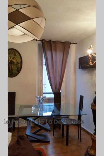 appartement  4 pièces  La Bouilladisse   80m² -