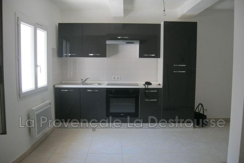appartement  2 rooms  Fuveau   35m² -