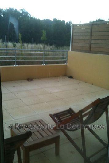appartement  3 pièces  Fuveau   56m² -